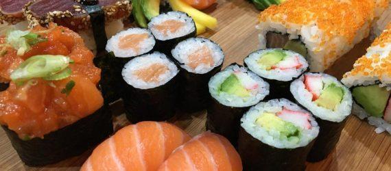 Sushi Tam 1